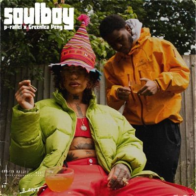p-rallel – soulboy