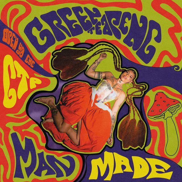 Greentea Peng - Free My People (feat. Simmy & Kid Cruise)