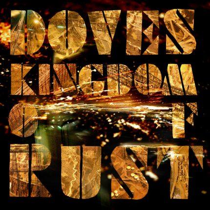 Kingdom Of Rust album artwork