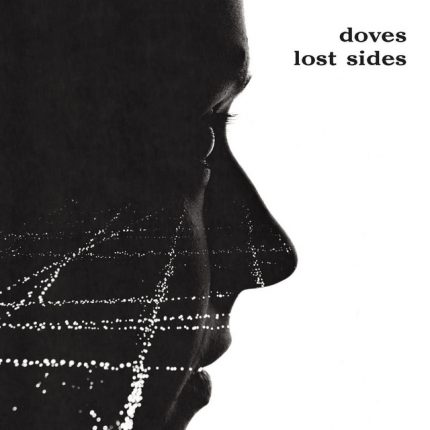 Lost Sides album artwork