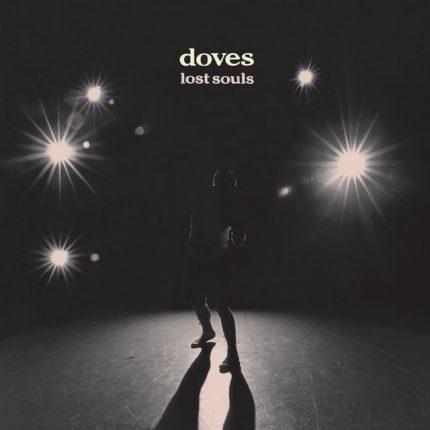 Lost Souls album artwork
