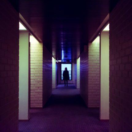 Prisoners album artwork