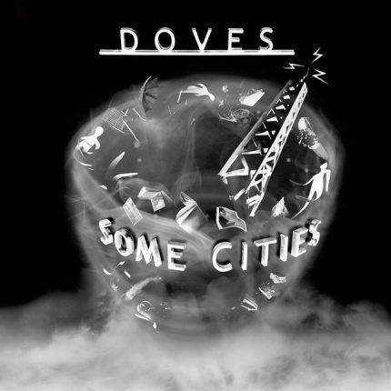 Some Cities album artwork