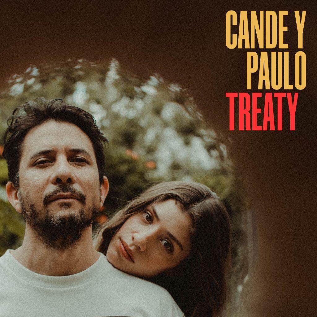 Treaty by Cande y Paulo