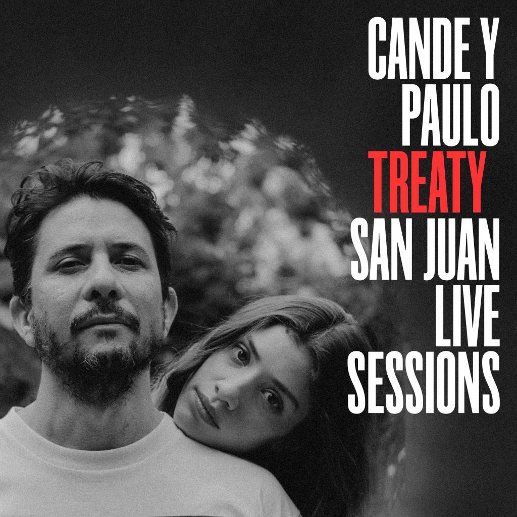 Cande y Paulo - Treaty