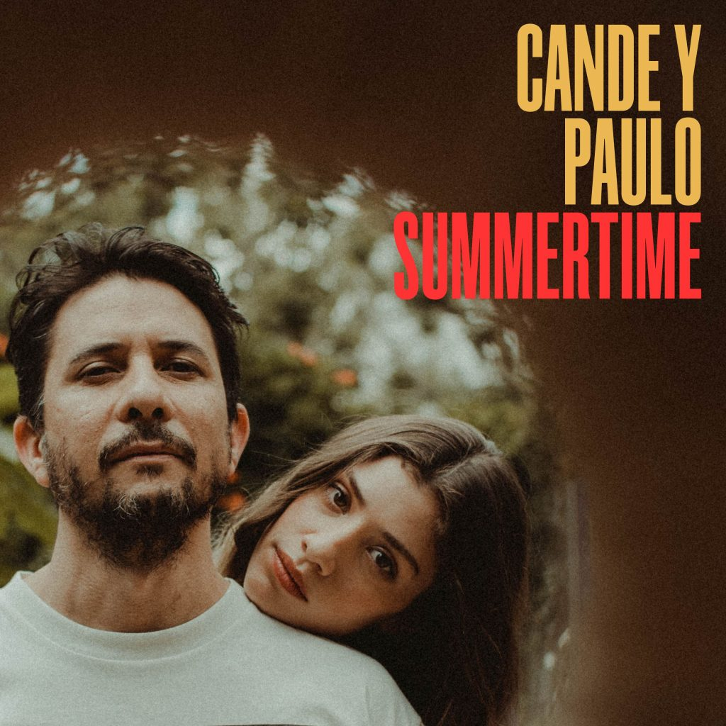 Cande y Paulo - Summertime