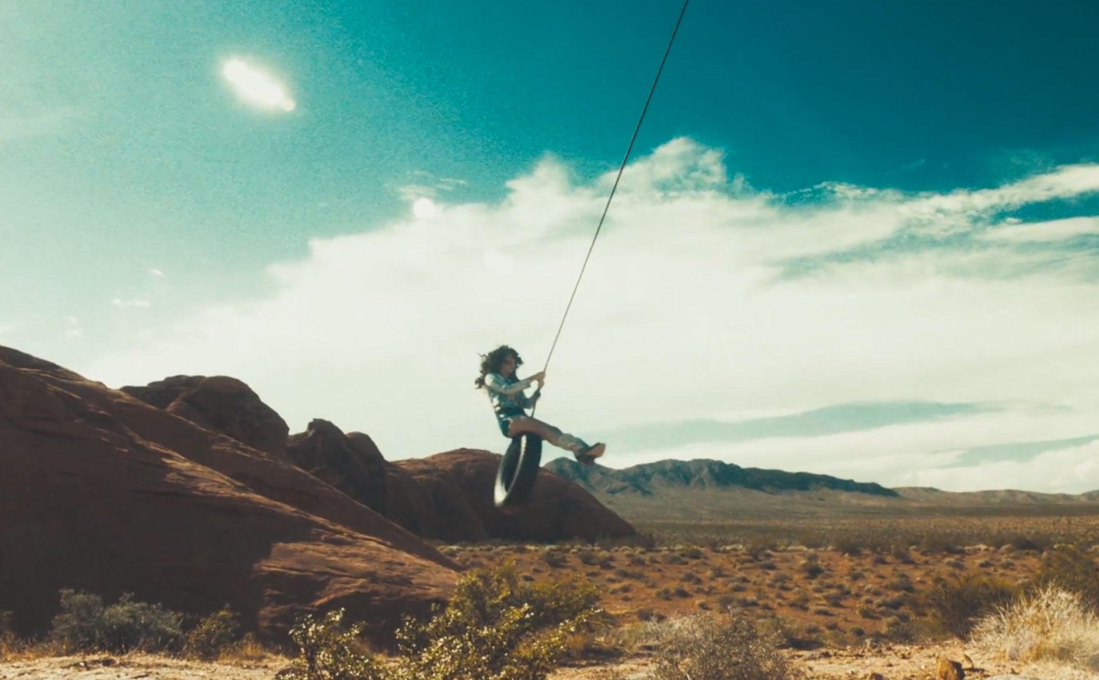 Ride Video Lana Del Rey