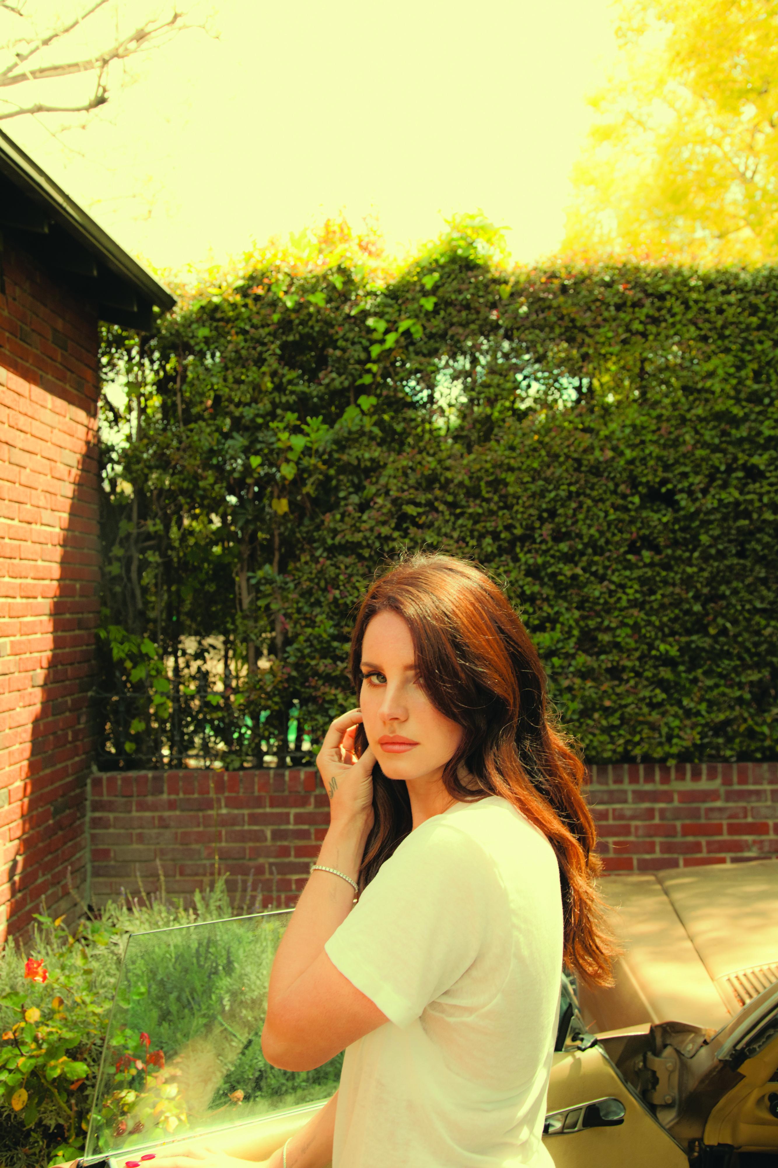 Gallery Lana Del Rey