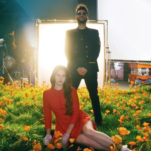 Lust For Life ft. The Weeknd