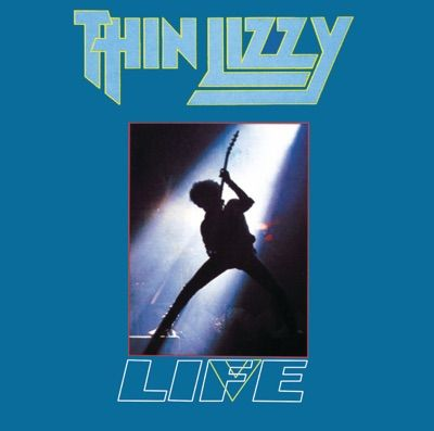 Life by Thin Lizzy