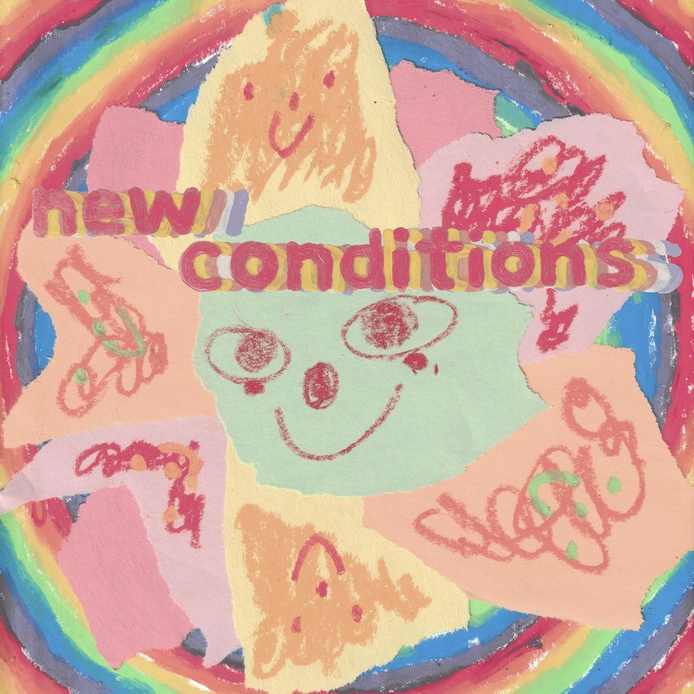 New Conditions EP