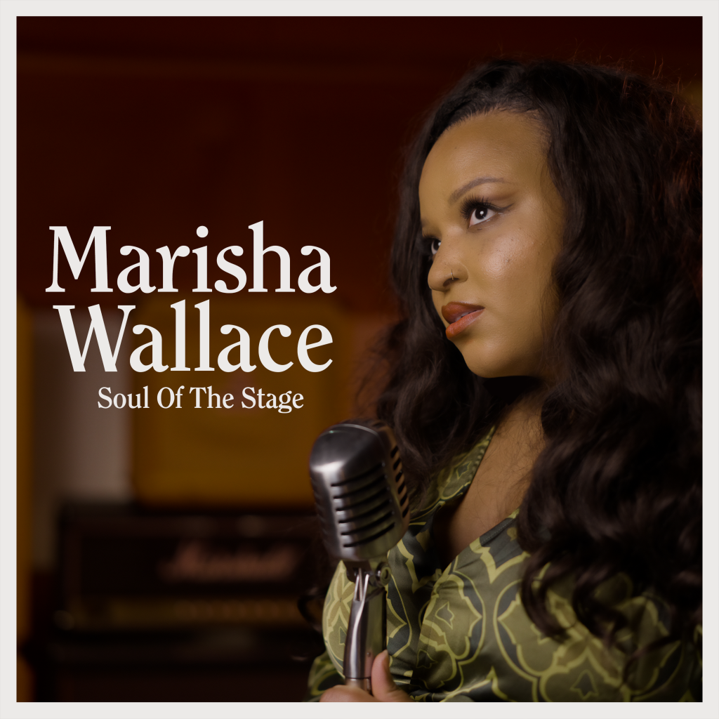 Marisha Wallace - Soul of the Stage
