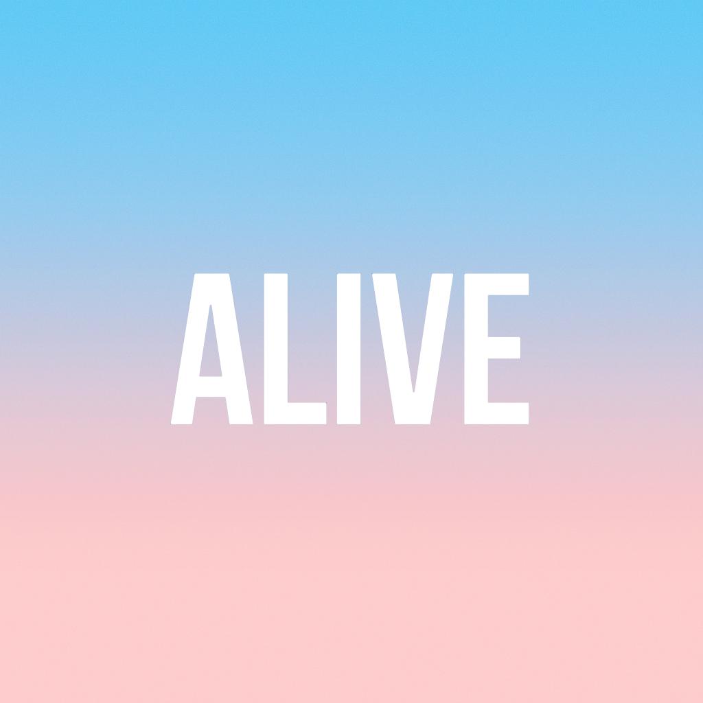 Marisha Wallace – Alive
