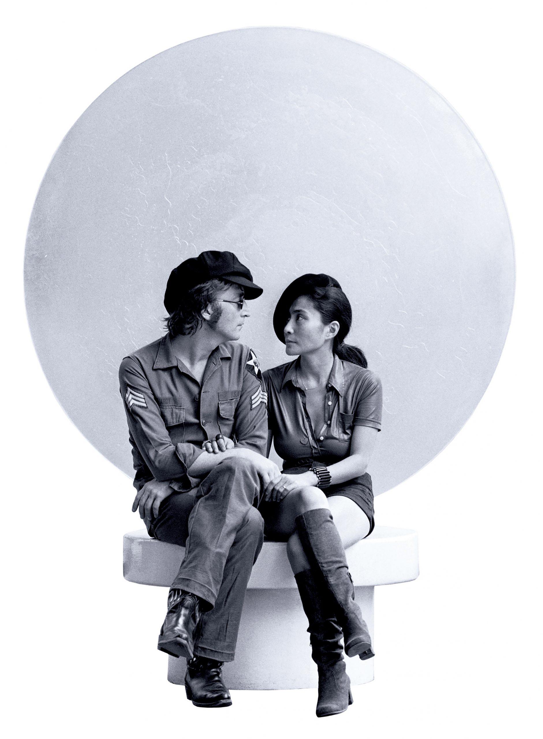 Imagine - John Lennon & Yoko Jono