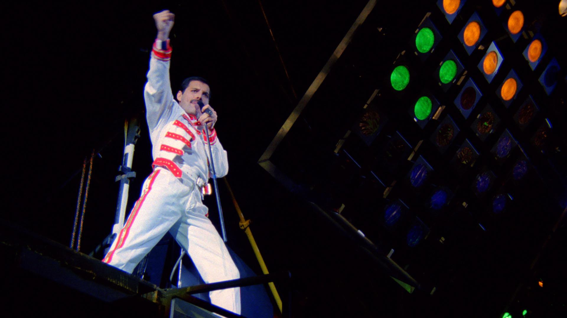 Queen - Hungarian Rhapsody
