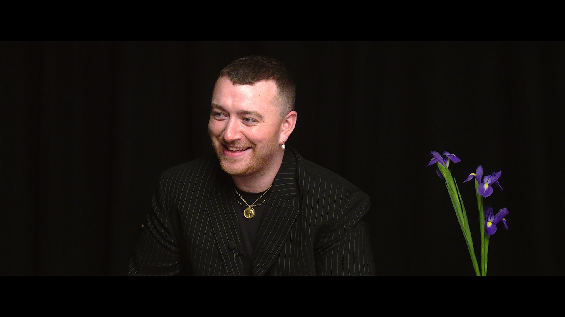 Sam Smith Interview
