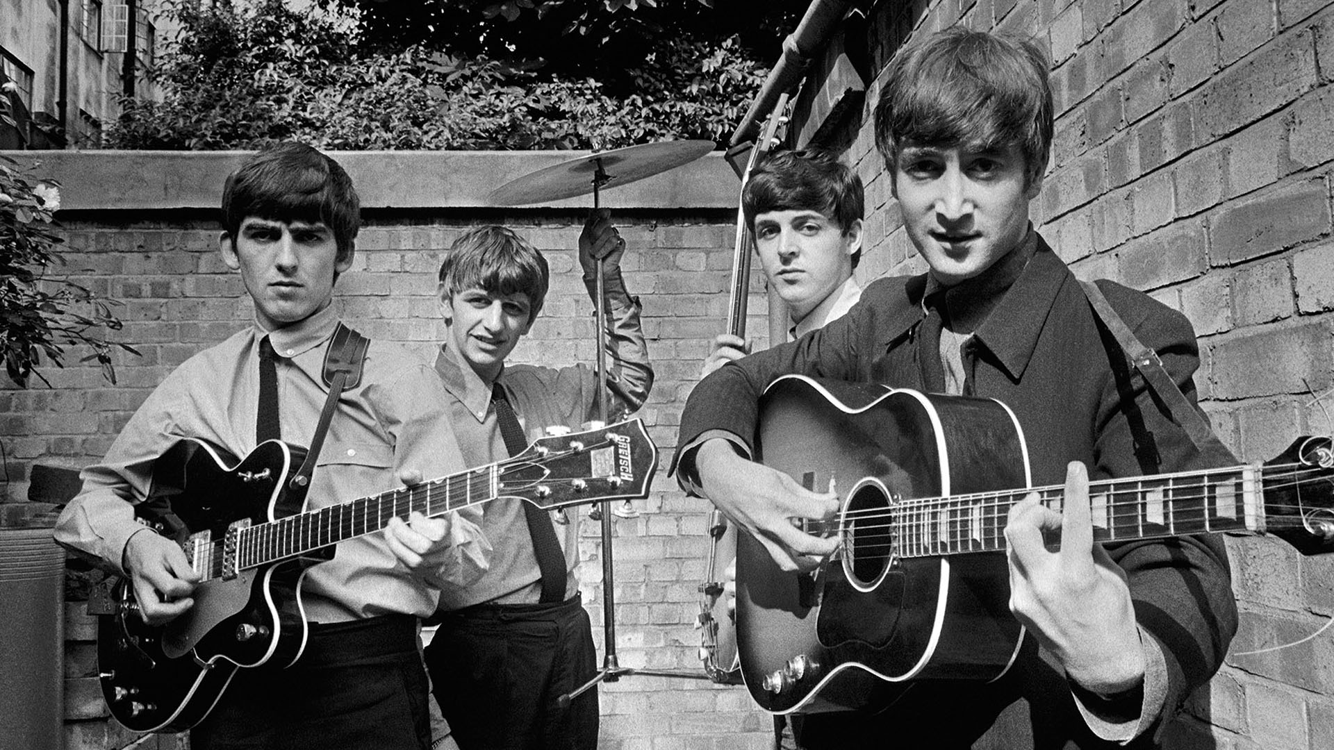 The Beatles - ICON: Music Through The Lens
