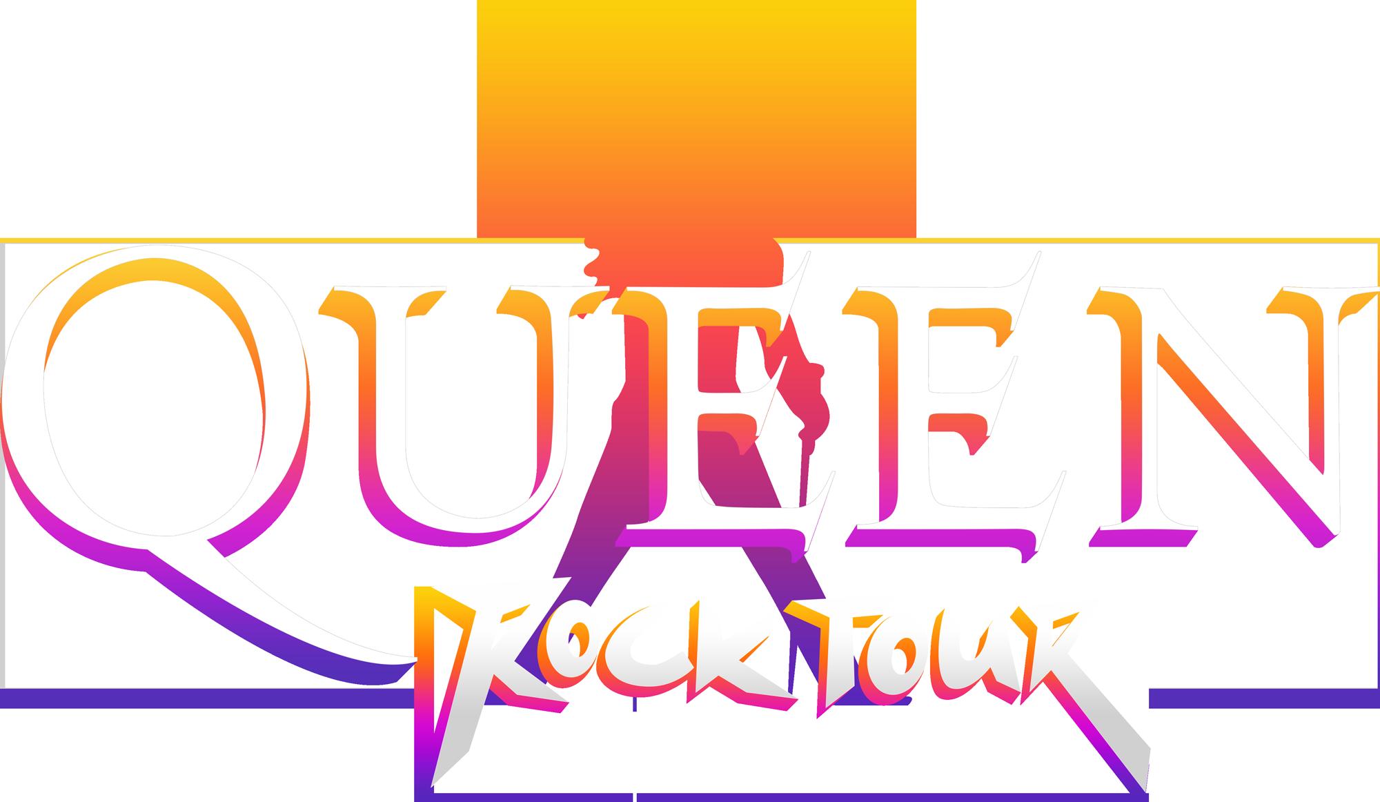Queen Rock Tour
