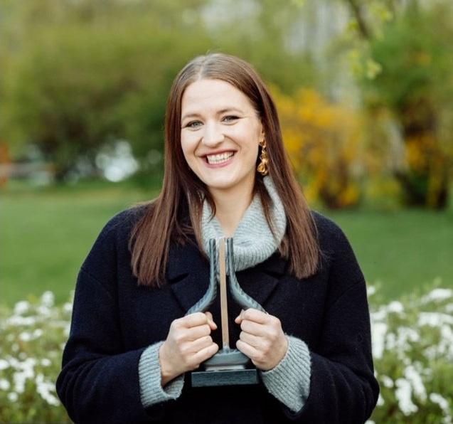 Spelleman Award & Gramophone Winners Charity Gala