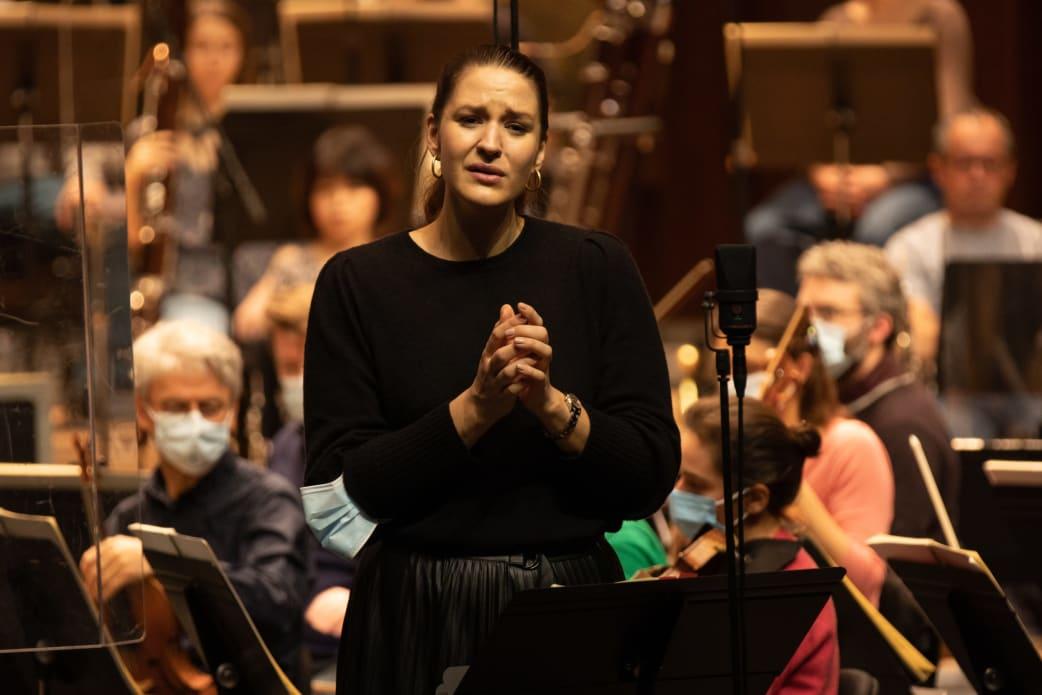 House debut at Opera de Paris