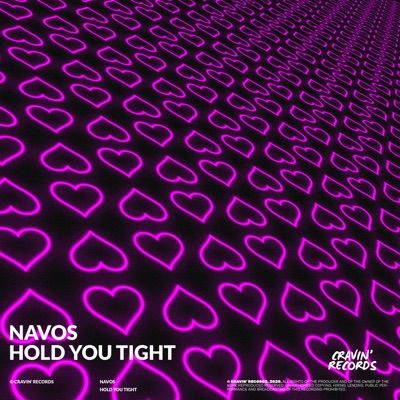 Navos - Hold You Tight