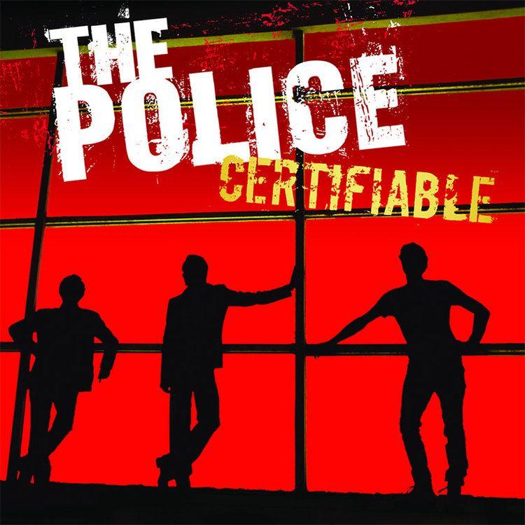 Certifiable Album Artwork